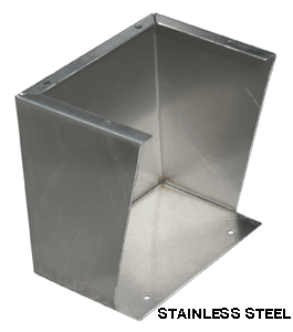 EBOX SFK1212 SS FLOOR STAND KIT